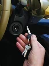 Change Car Locks North York